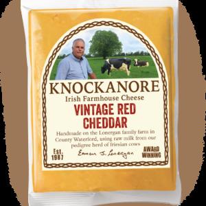 Vintage Red Cheddar