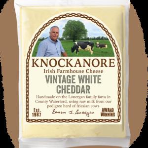 Vintage White Cheddar